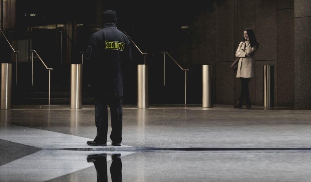 ESCOLA cursos Segurança Privada EUDESA