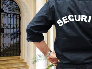 Módulo de Formação Específico de Segurança Porteiro